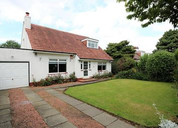 Thumbnail 4 bed detached house to rent in Newtonlea Avenue, Newton Mearns