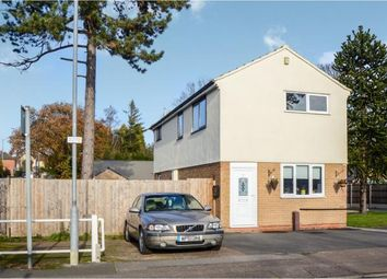 Thumbnail 3 bed semi-detached house for sale in Woodbank, Glen Parva, Leicester, Leicestershire