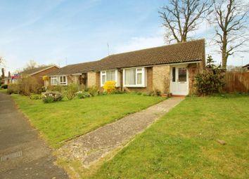 2 bed bungalow to rent in Darvel Close, Woking GU21