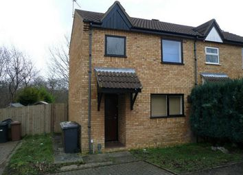 Thumbnail 2 bedroom property for sale in Linnet, Orton Wistow, Peterborough
