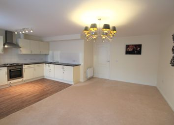 Thumbnail 2 bed flat for sale in Middlefield Place, Aberdeen
