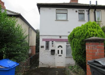 Thumbnail 3 bed property to rent in Addison Road, Sheffield