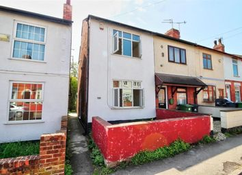 Thumbnail 2 bed terraced house for sale in Ebenezer Street, Langley Mill, Nottingham