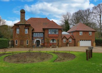 Thumbnail 6 bed detached house for sale in Rolston Road, Hornsea, East Yorkshire