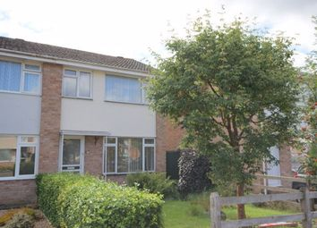 3 bed property to rent in Langlands Road, Cullompton EX15