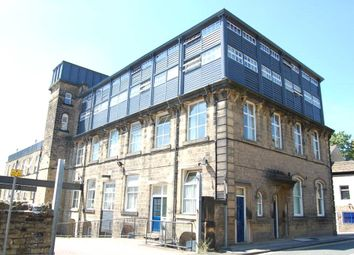 Thumbnail 2 bedroom flat to rent in Apartment 25, Old Tannery, Clyde Street, Bingley