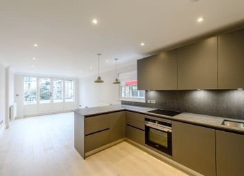 Thumbnail 4 bed flat for sale in Shottendane Road, London