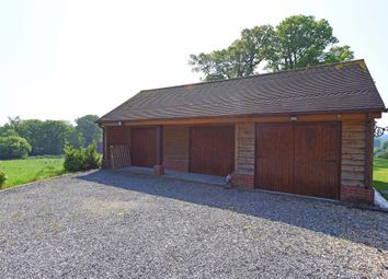 Thumbnail 2 bed detached bungalow to rent in Barkham Road, Barkham