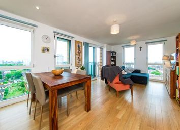 3 bed flat for sale in 5 Hannaford Walk, London, Na E3