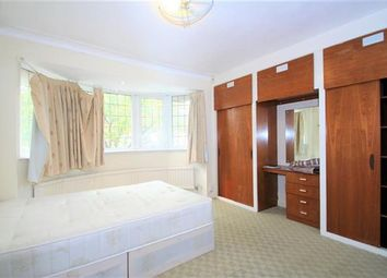 Thumbnail 3 bed semi-detached house to rent in Park View Gardens NW4, Hendon