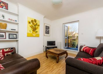 Thumbnail 2 bed flat to rent in Worbeck Road, Anerley