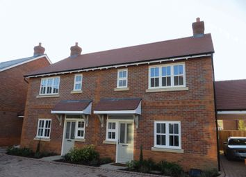 Thumbnail 2 bed semi-detached house to rent in Oakwood Place, Lane End, High Wycombe