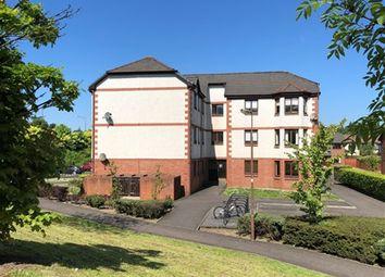 Thumbnail 2 bedroom flat to rent in Waverley Crescent, Livingston, Livingston