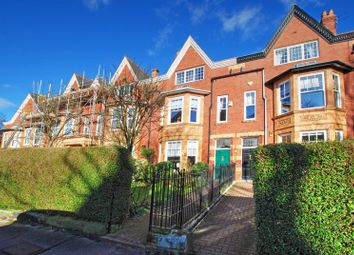Thumbnail 6 bedroom terraced house for sale in Linden Road, Gosforth, Newcastle Upon Tyne