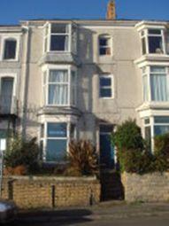 Thumbnail 9 bedroom terraced house to rent in Bryn Road, Brynmill, Swansea