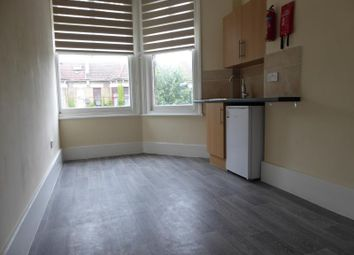 Thumbnail Studio to rent in Newick Road, Clapton, London