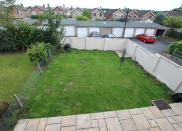Thumbnail 2 bedroom flat to rent in Northover Road, Westbury-On-Trym, Bristol