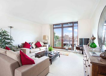 Thumbnail 2 bed flat to rent in Merganser Court, Star Place, St Katharine Dock's