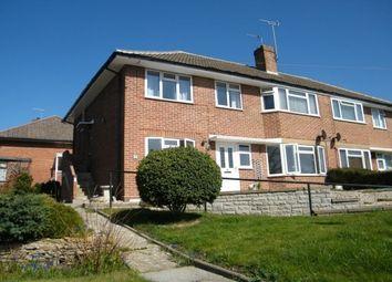 Thumbnail 2 bed maisonette to rent in East End Road, Charlton Kings, Cheltenham
