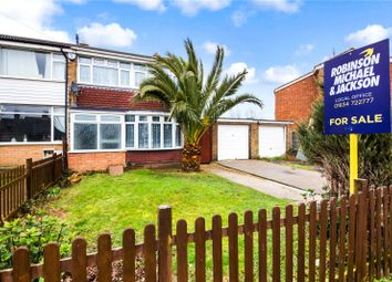 Thumbnail 4 bed end terrace house for sale in Green Lane, Isle Of Grain, Kent