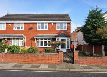 Thumbnail 3 bed semi-detached house for sale in Ormskirk Road, St. Helens