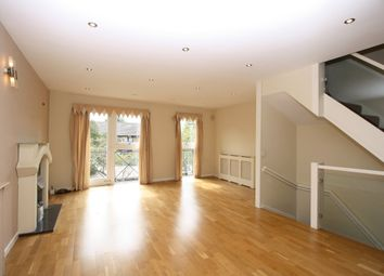 Thumbnail 3 bed terraced house to rent in Taeping Street, Canary Wharf