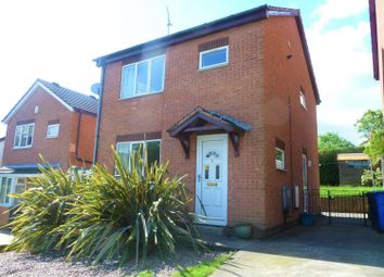 Thumbnail 3 bed detached house to rent in Rowborn Drive, Oughtibridge, Sheffield
