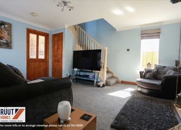 Thumbnail 2 bed terraced house for sale in Tilbury Crescent, Leicester