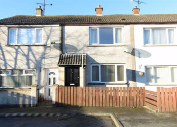Thumbnail 2 bedroom terraced house to rent in Morningside, Crossgar, Co. Down
