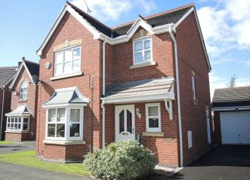 Thumbnail 3 bed detached house for sale in Corporal Way, West Derby, Liverpool