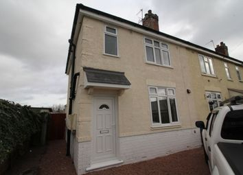 Thumbnail 3 bedroom terraced house to rent in Moat Road, Tipton