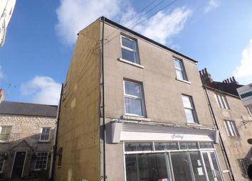 Thumbnail 2 bedroom flat to rent in Easton Street, Portand, Dorset
