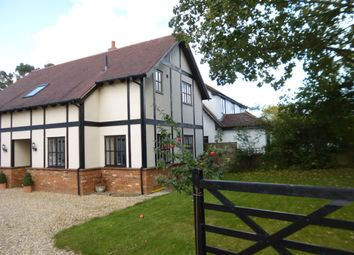 2 bed flat to rent in Hall Drive, Hardwick, Cambridge CB23