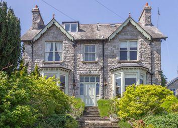 Thumbnail 9 bedroom detached house for sale in Rockwood, Rockland Road, Grange-Over-Sands