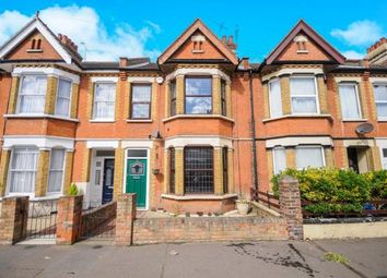 Thumbnail 3 bed terraced house for sale in Moseley Street, Southend-On-Sea