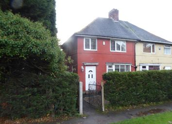 Thumbnail 4 bed semi-detached house for sale in Foundry Approach, Leeds