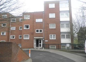 Thumbnail 2 bed flat to rent in Moulton Rise, Luton