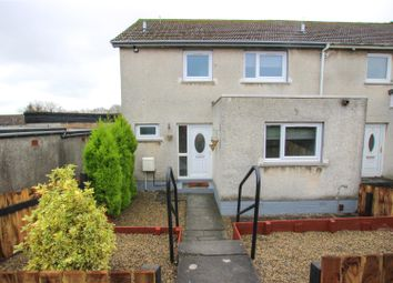 Thumbnail 4 bed end terrace house for sale in Cloverbank, Livingston