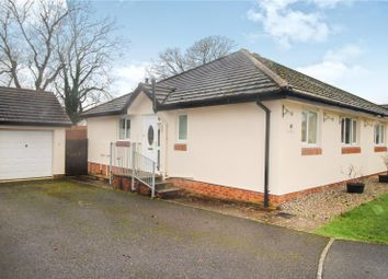 Thumbnail 2 bed semi-detached bungalow for sale in Wren Close, Northam, Bideford