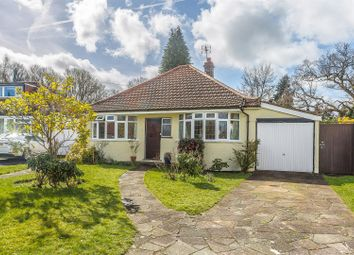 Thumbnail 3 bed detached bungalow for sale in Waterer Gardens, Burgh Heath, Tadworth
