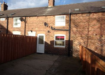 Thumbnail 3 bed terraced house for sale in Blyth Valley Retail Park, Cowpen Road, Blyth Riverside Business Park, Blyth