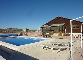 Thumbnail 6 bed villa for sale in 03313 Torremendo, Alicante, Spain