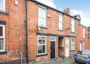 3 bed terraced house for sale in Toyne Street, Sheffield, South Yorkshire S10