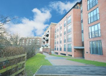 Thumbnail 2 bed flat for sale in Hutchings Lane, Dickens Heath, Shirley, Solihull