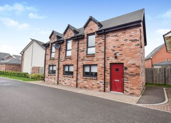 3 bed detached house for sale in Pointpark Crescent, Glasgow G71