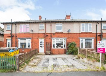 3 bed terraced house for sale in West View, Holywell Green, Halifax HX4