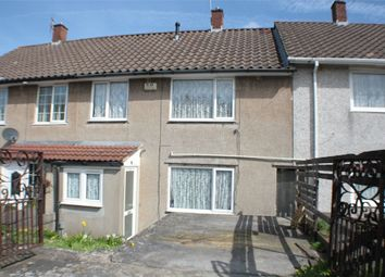 Thumbnail 3 bedroom terraced house for sale in Sherrin Way, Dundry, Bristol