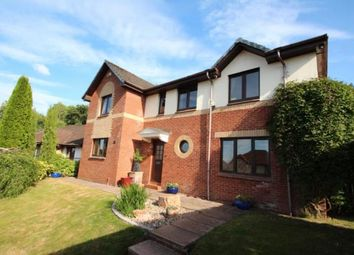 Thumbnail 5 bedroom detached house for sale in Greenlaw Drive, Newton Mearns, Glasgow, East Renfrewshire