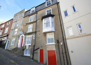Thumbnail Hotel/guest house for sale in Blands Cliff, Scarborough, North Yorkshire