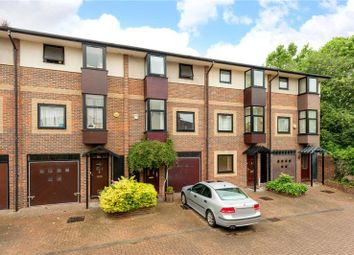 Thumbnail 3 bed terraced house for sale in Barnfield Place, London